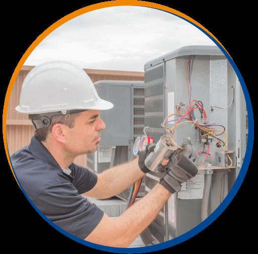 Total Home Environmental HVAC Repair