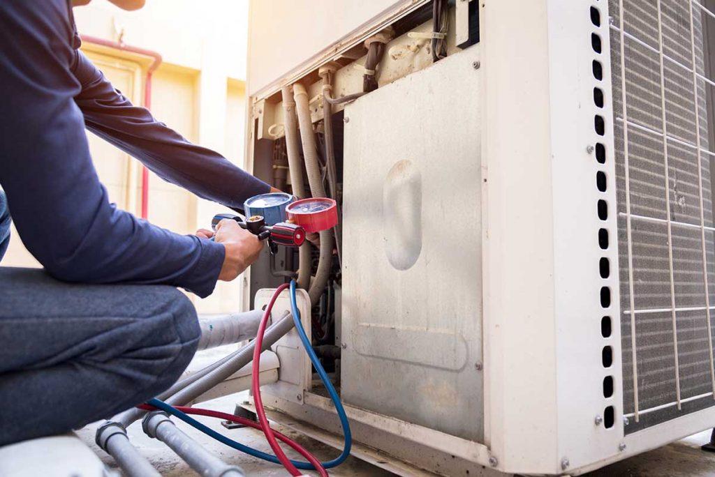 Total Home Environmental AC Repair | Torrance HVAC Expert