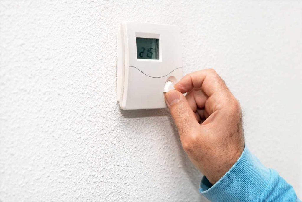 Total Home Environmental Thermostat | Torrance HVAC Expert